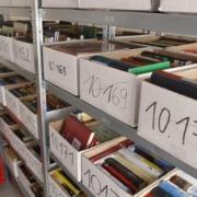 Online-Buchhandel