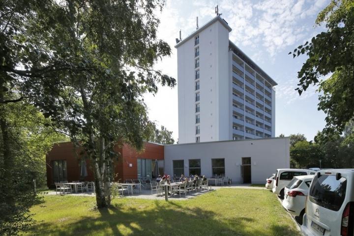 Wohnhaus Stralsund